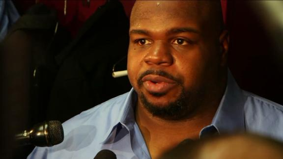 Wilfork thinks he's played his last game