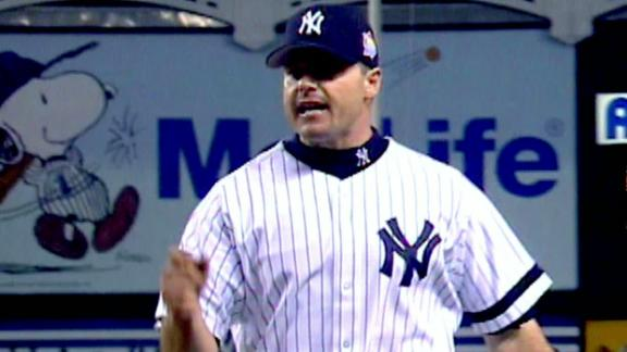 Clemens' stats worthy of the Hall of Fame