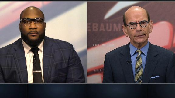 Finebaum calls Oregon players being hospitalized a 'terrible look'