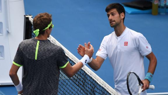 Djokovic under pressure heading into French Open?