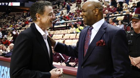 Louisville-FSU will come down to the offensive glass