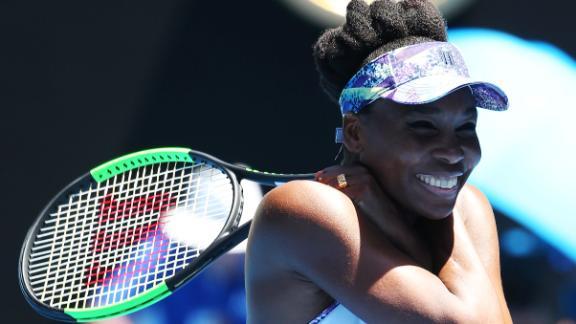 Venus believes she can win title