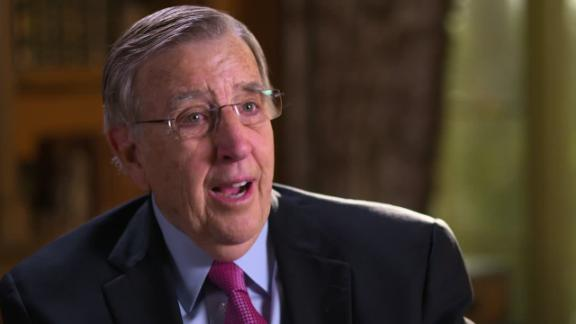 Brent Musburger never shy from voicing his opinion