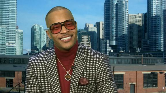 T.I. thinks Matt Ryan is a lock for MVP
