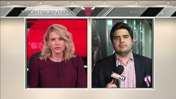 Friedell calls the Bulls 'emotionally broken'