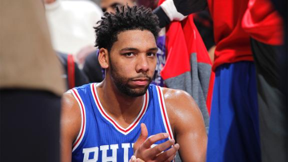 Still more questions than answers for Jahlil Okafor
