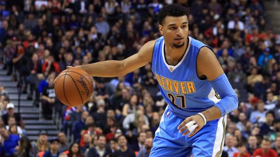 Expect big things from Jamal Murray