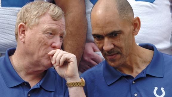 Polian says Deion is '100 percent wrong' about cheating