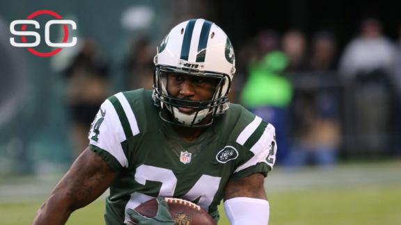 Revis charged in street altercation