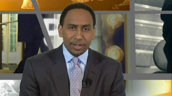 Stephen A. calls Young's comeback is 'pipedream'