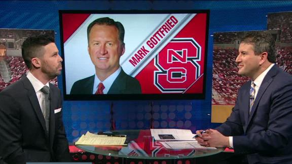 NC State should model ACC rival in coaching search