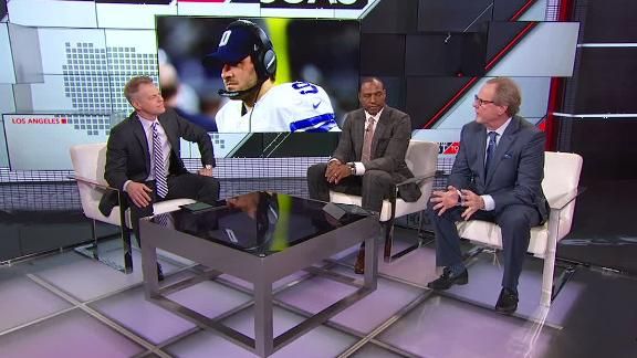 Romo expecting to be released, not traded