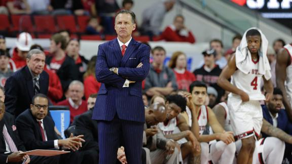Gottfried feels NC State still has great basketball to play