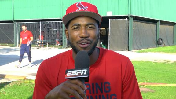 Fowler bringing music to Cards