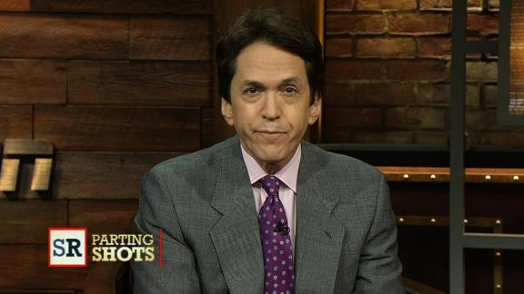 Albom remembers Mike Ilitch's legacy