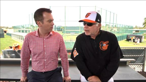 Showalter: 'Our guys are good at turning the page'