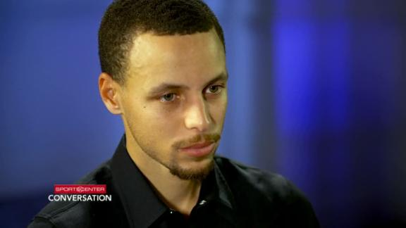 Curry says Durant's OKC return made Warriors 'tighter'