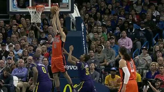 alex abrines stats  news  videos  highlights  pictures