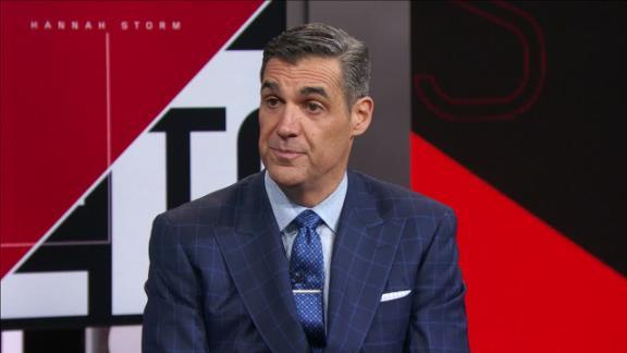 Wright thinks Villanova has chance at top seed