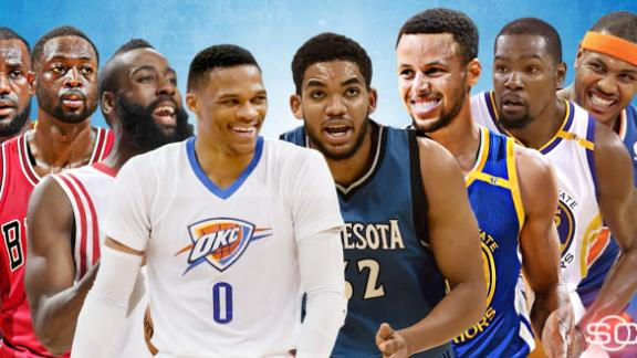 Image result for who's next to join the 30,000 point club