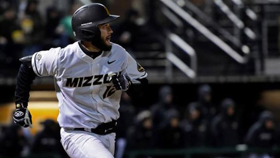 Missouri thrills in 3-2 victory over App State