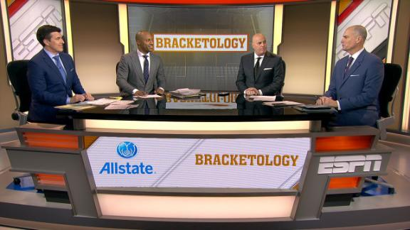 ESPN experts make their Final Four picks