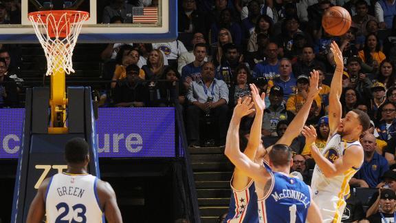 Warriors battle back to end losing streak