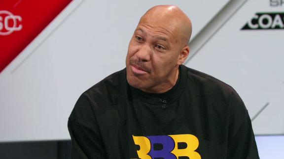 LaVar Ball isn't taking Barkley's challenge seriously