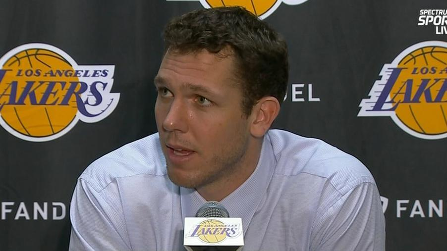 Walton rips refs for handling of scuffle