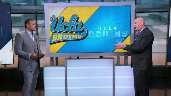 Greenberg's 'gut feeling' is that Alford has new UCLA contract
