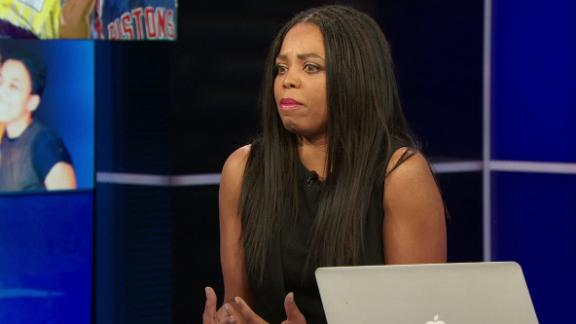 Jemele: Raiders' move to Vegas is 'disgraceful'