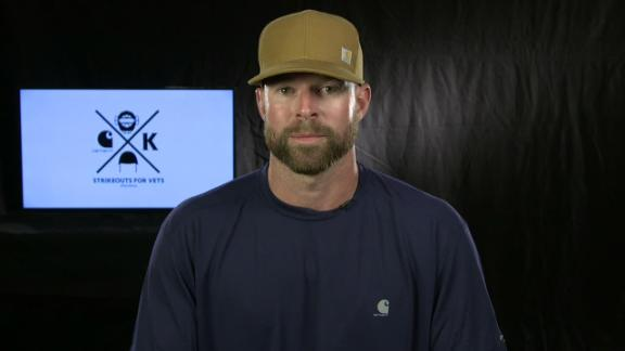 Kluber debunks rumor of killing coyote