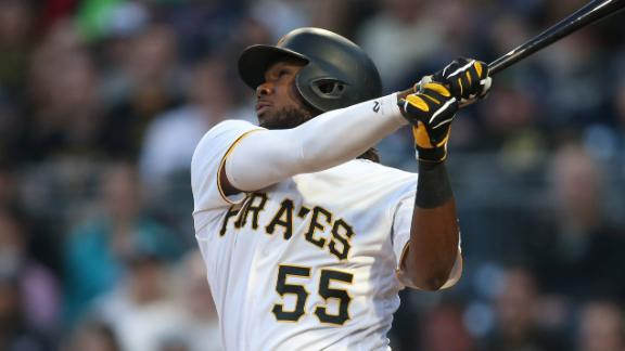 Pirates double up Yankees
