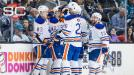Oilers finish Sharks in six games