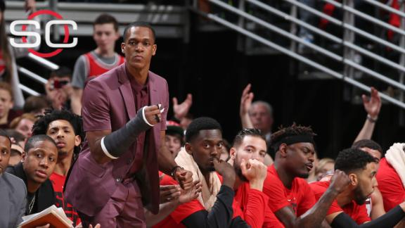 Rondo to miss Game 5 against Celtics