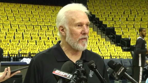 Popovich: Eventually somebody has to win on the road