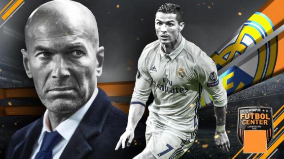 Sufrida victoria para el Real Madrid
