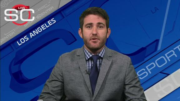 Quarterbacks lead Pac-12 contenders