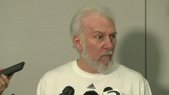 Popovich sounds off on Pachulia