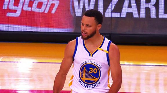 Warriors look to keep momentum in Game 2