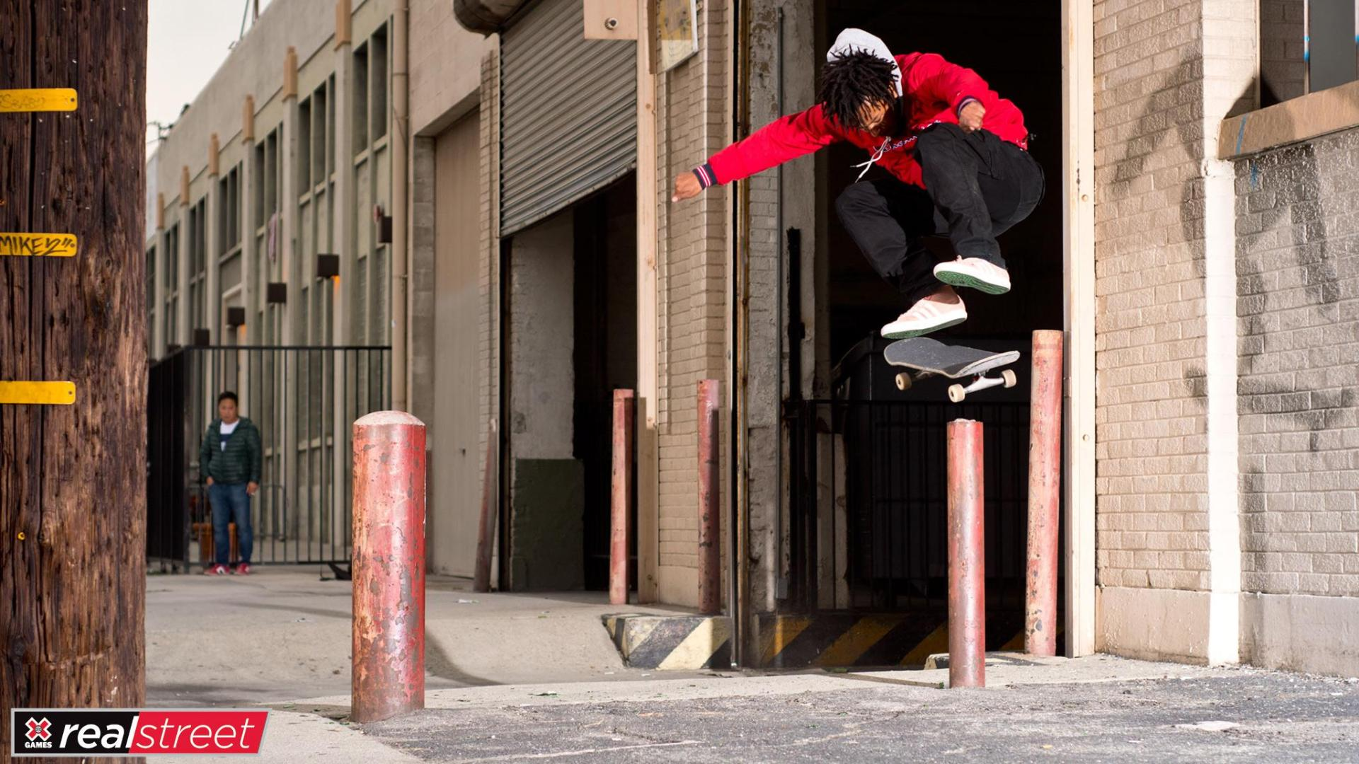 c603d1c1c0f2 Real Street 2017 interview with FA and Adidas pro Na-Kel Smith