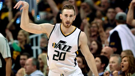 Hayward on pace for a full max contract