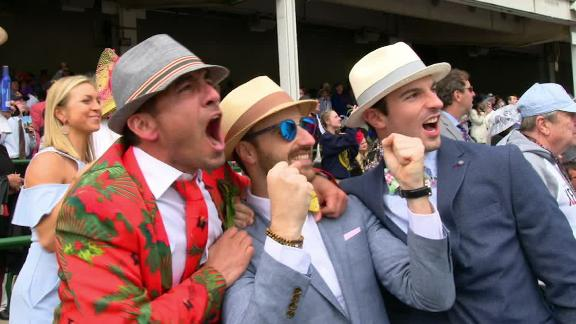 Kentucky Derby, Indy offer some killer parties