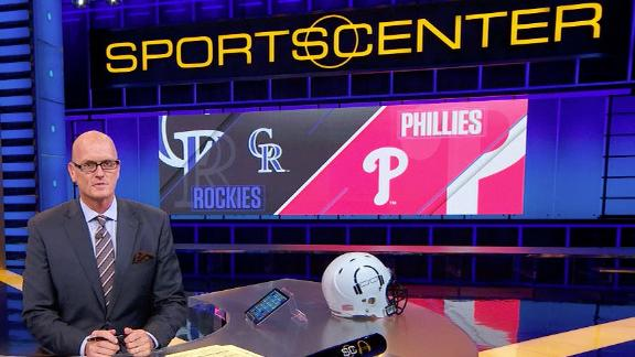 SVP: Rockies are for real