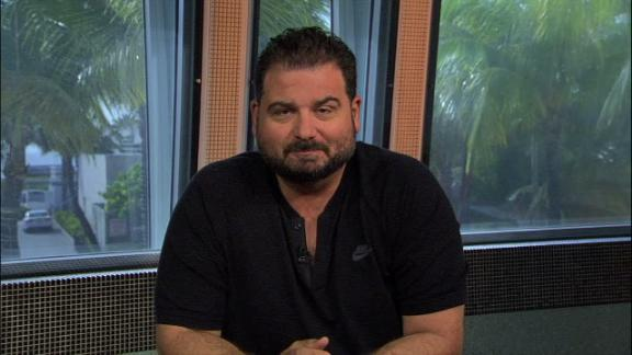 Le Batard applauds Norman's fearlessness