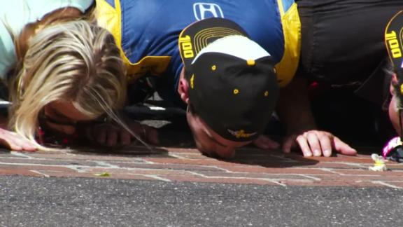 Indianapolis 500 a revival of kindred spirits