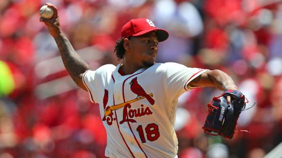 Martinez tosses shutout to down Phillies