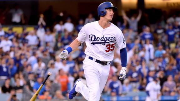 Dodgers hold off Mets