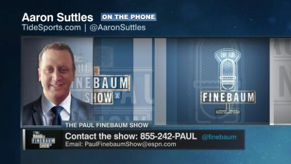 Could Auburn disrupt Bama's dynasty?