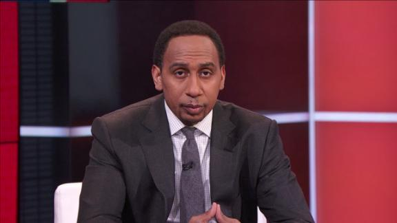 Stephen A: Wade not passing up $24M